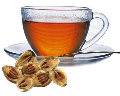 تقویت حافظه با چای گلپر