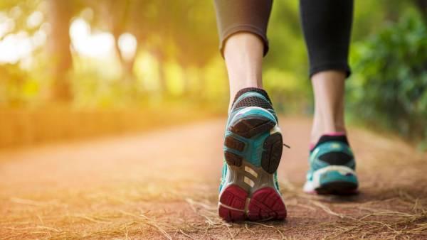 شش توصیه به اهالی پیادهروی