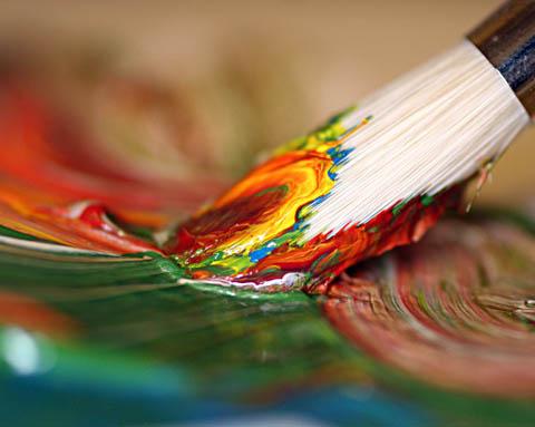 روان شناسی رنگ