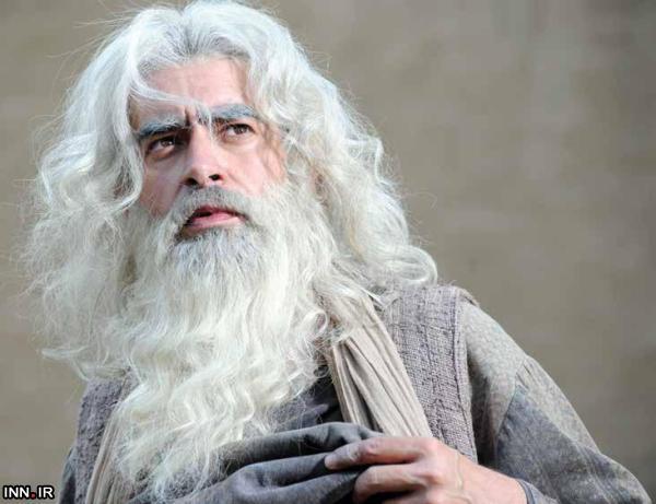 شهاب حسینی در ۳۸ نقش متفاوت!