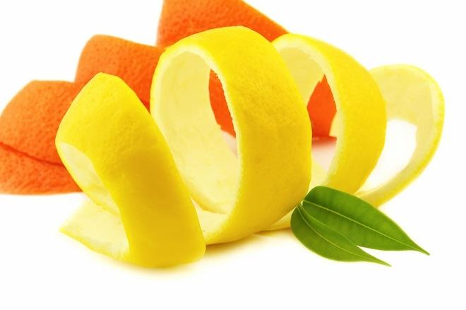 آنچه از پوست میوهها نمیدانستید