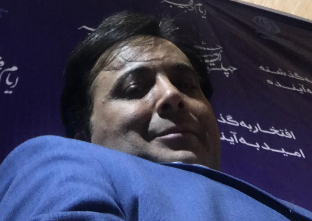 پیام دکتر مجید اخشابی در هفته سوم بهمن 97