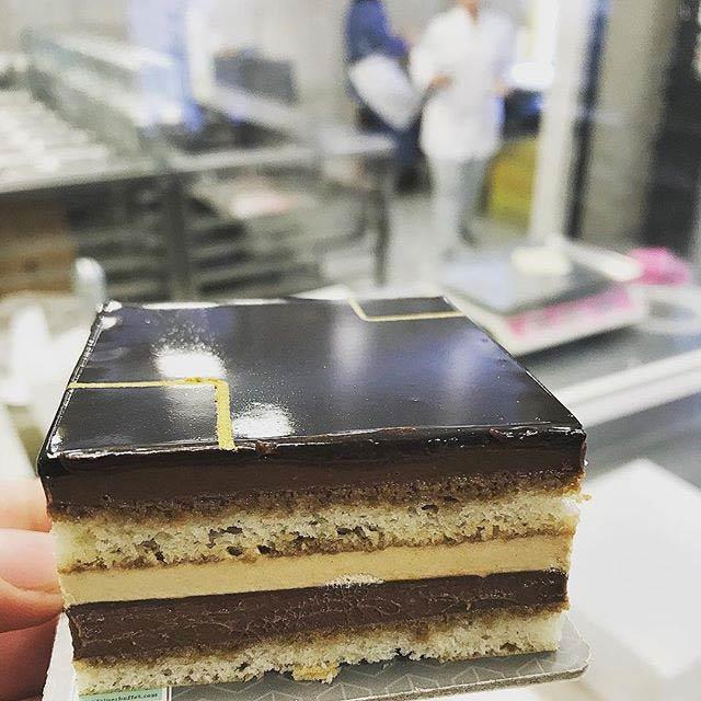 کیک ژکند