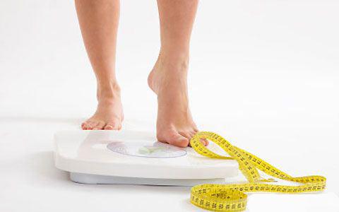 چطور به طریقی سالم وزن کم کنیم؟