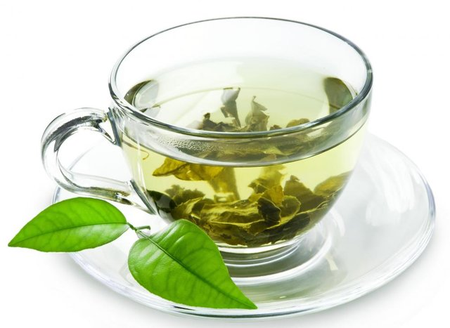 محافظت از قلب با چای سبز