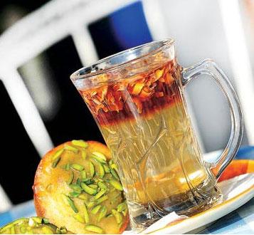 چای عیدانه