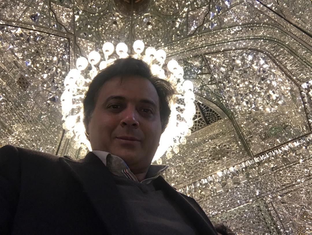 گزیده ای از مناجات نامه خواجه عبدالله انصاری به انتخاب دکتر مجید اخشابی