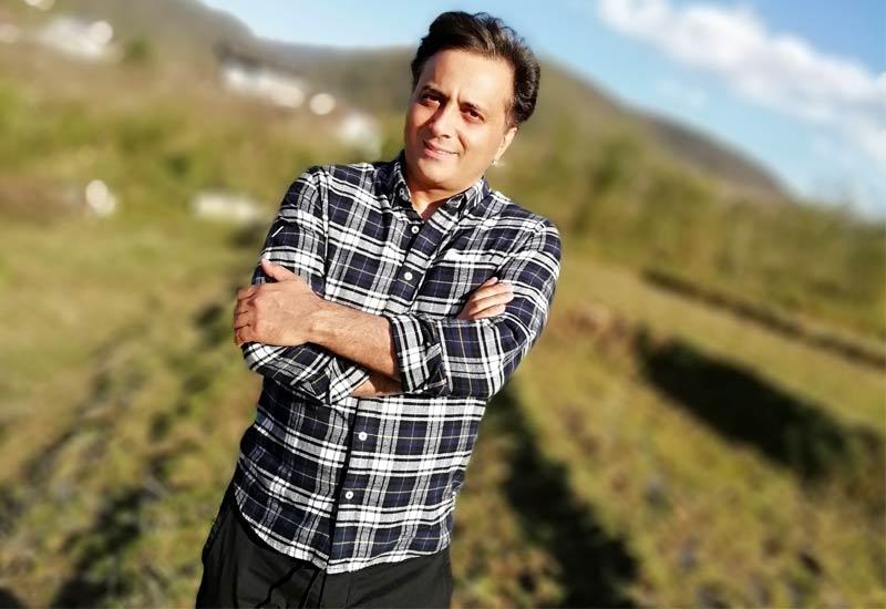پیام دکتر مجید اخشابی درباره طبیعت و سیل