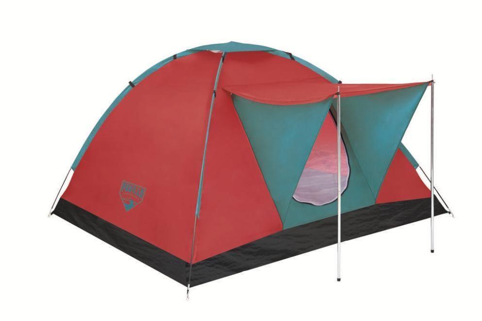 چه چادری برای مسافرت مناسب است؟