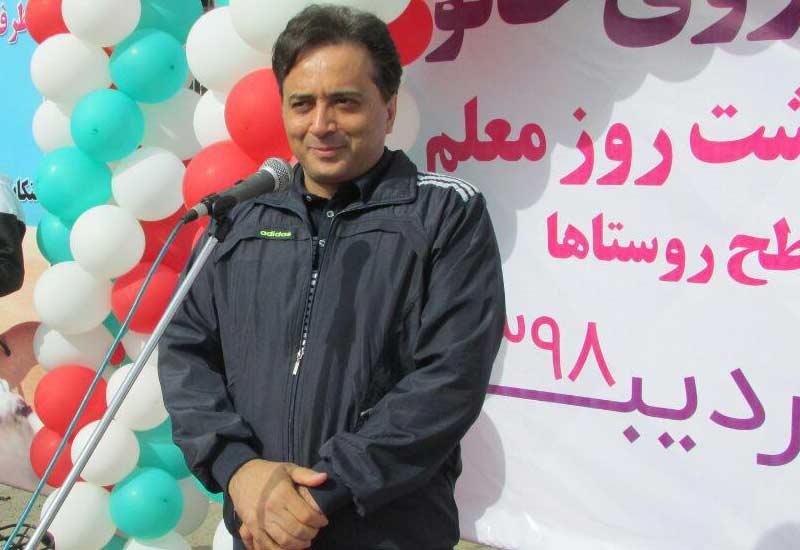 پیام دکتر مجید اخشابی درخصوص اصلاح فردی