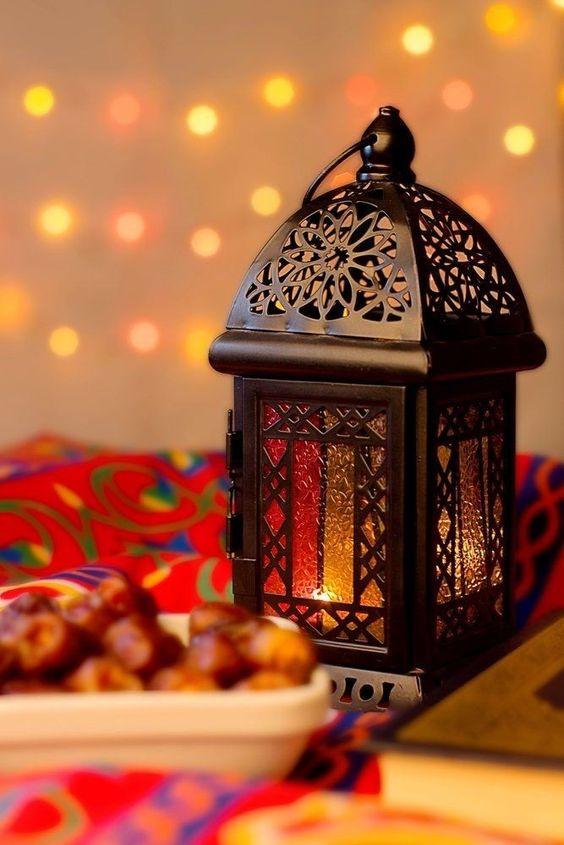 اعمال شب و روز دوم ماه رمضان