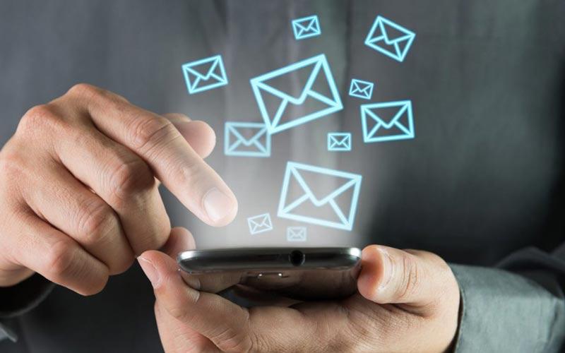 شخصیت شناسی افراد از روی پیامک