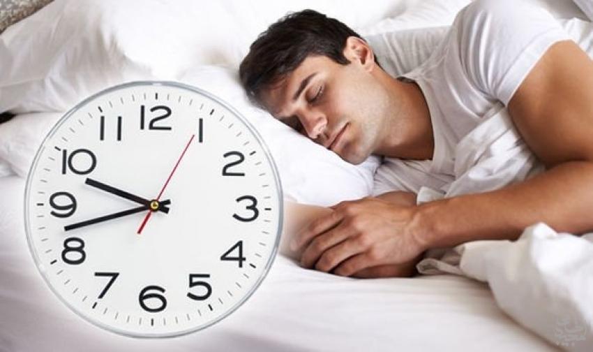 نکاتی در مورد خواب روزهداران