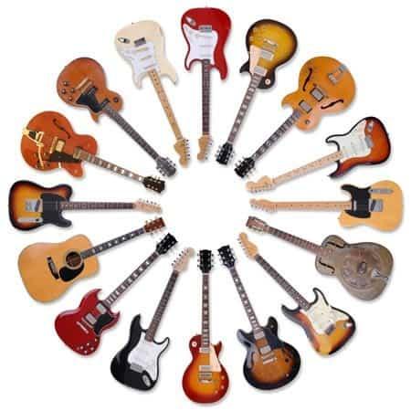 شخصیت شناسی با سازهای موسیقی