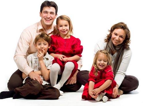 شخصیت شناسی فرزند چندم خانواده