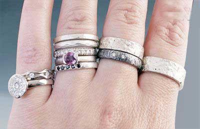 شخصیت شناسی افراد از روی انگشتر