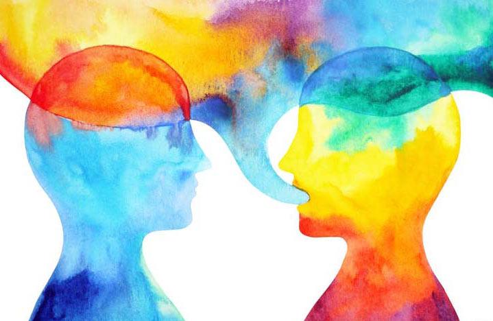 فکر دیگران را براحتی بخوانید