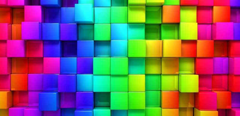 چه رنگی رنگ شماست؟
