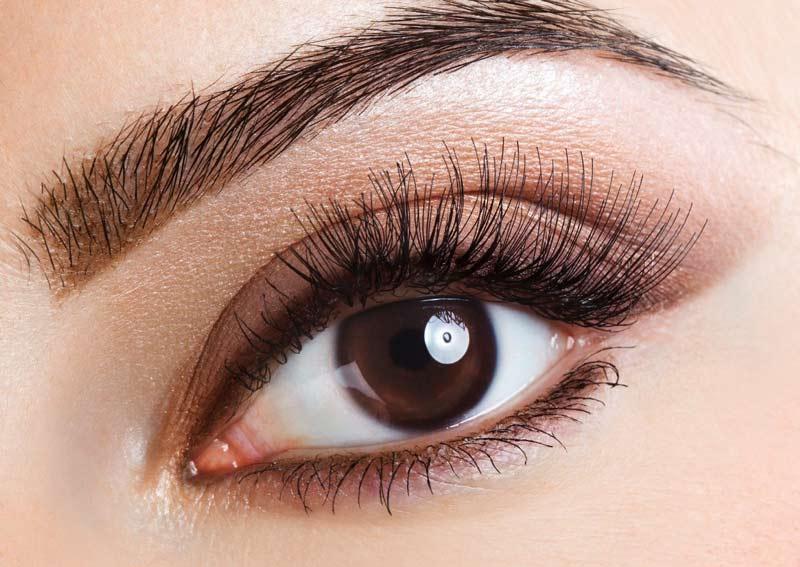 راز زیبایی و درخشش چشم ها با 10 ماده طبیعی