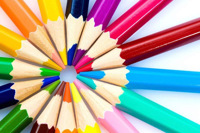 رنگ مورد علاقه دوستتان را پیدا کنید
