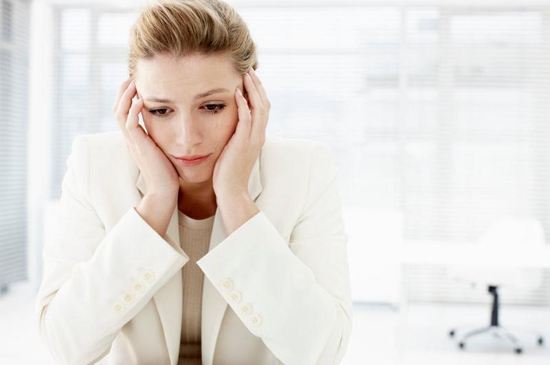 شش راه مبارزه با نگرانی