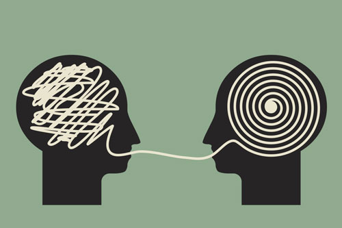 تست روانشناسی: چقدر آرامش دارید؟
