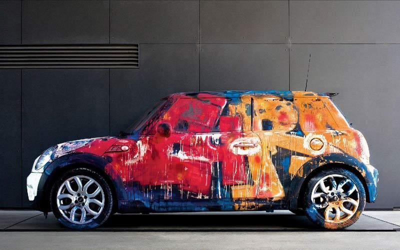 شخصیت شناسی از روی رنگ و نوع اتومبیل