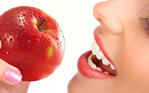 تغذیه و دندانها