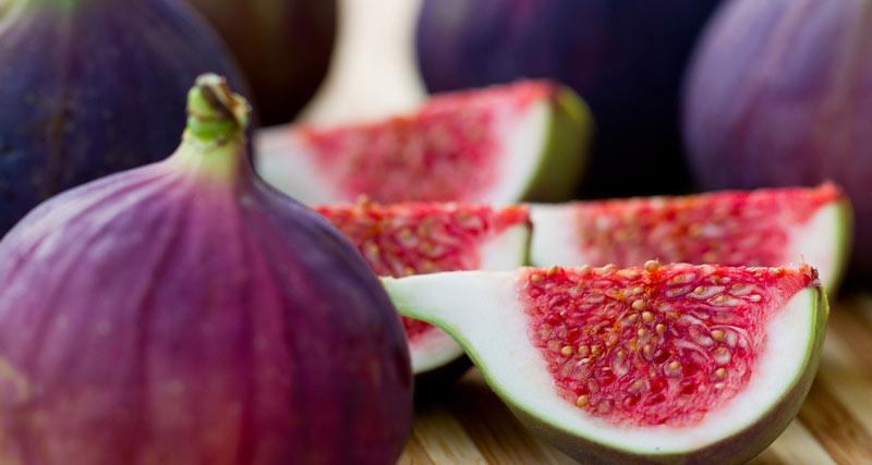 انجیر مفیدترین میوه پاک کننده معده