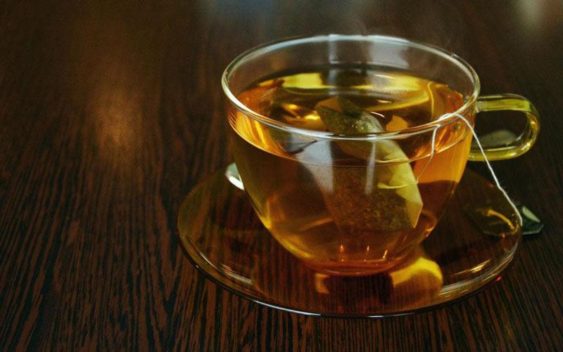 راه تشخیص سالم بودن چای کیسهای