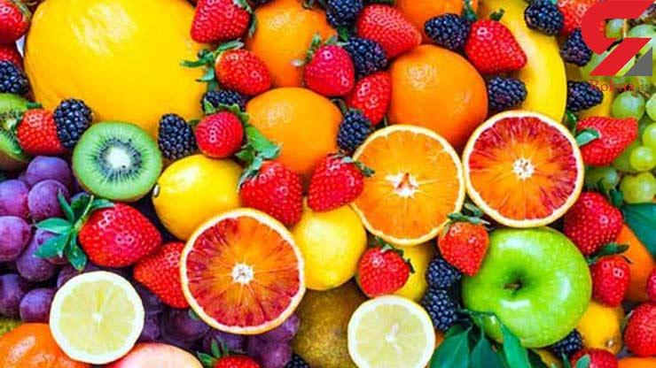 این 3 میوه را حتما با پوست بخورید