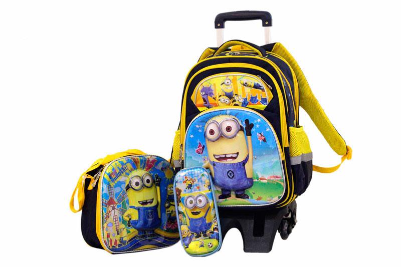 با ویژگی های یک کیف مدرسه خوب آشنا شوید