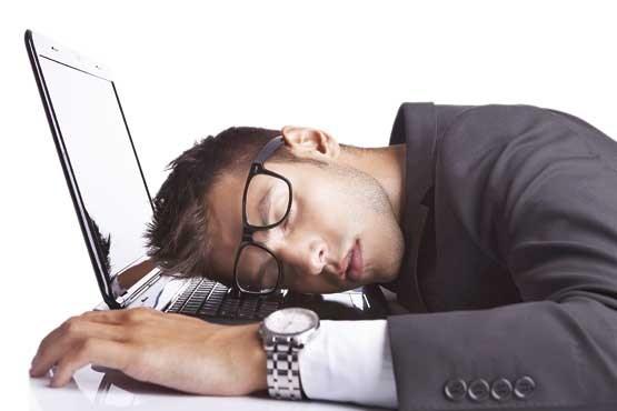 علت خستگی و کلافگی اول هفته