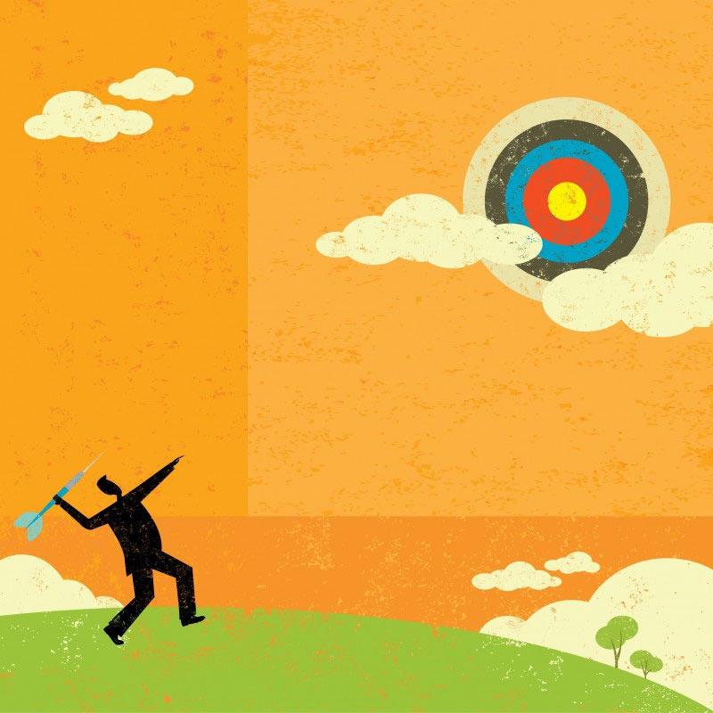 رهنمودهای عملی برای رسیدن به اهداف