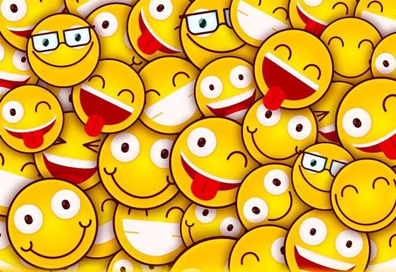 هنر لبخند زدن