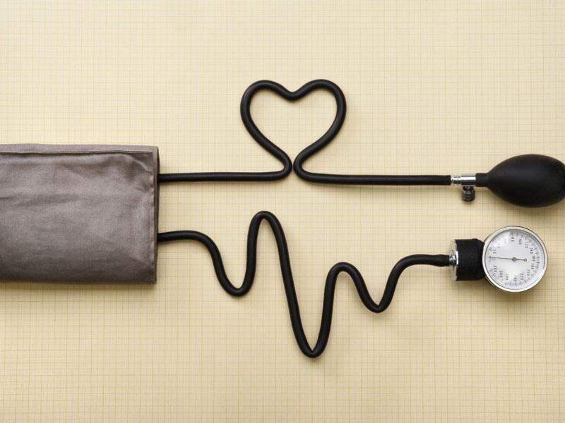 روش هایی برای کاهش فشار خون بالا