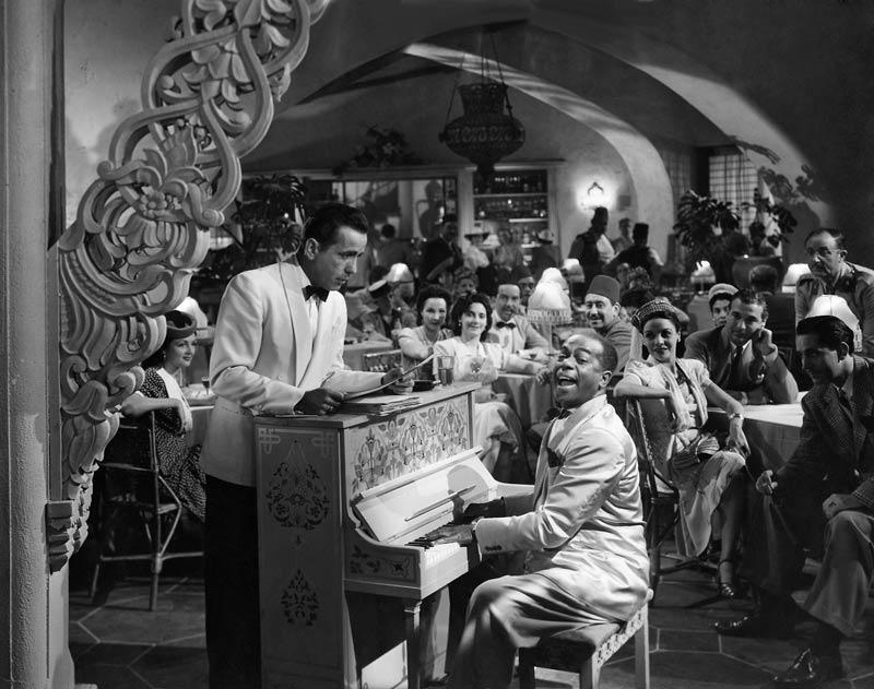کافه کلاسیک: کازابلانکا Casablanca