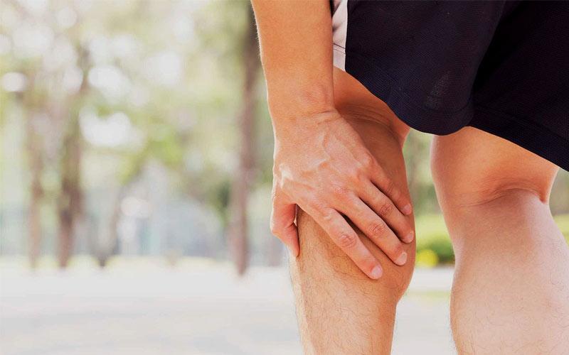 تسکین آسیبدیدگی ورزشی با سرما یا گرما؟