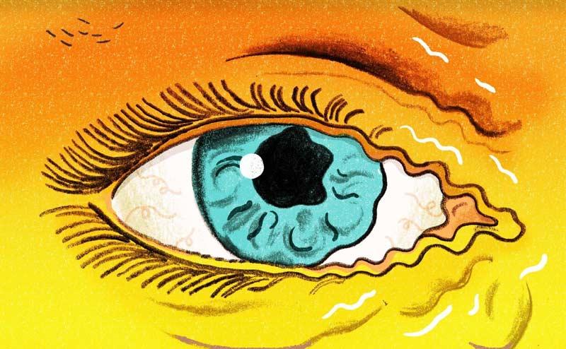 تیک عصبی و راه های تشخیص و درمان