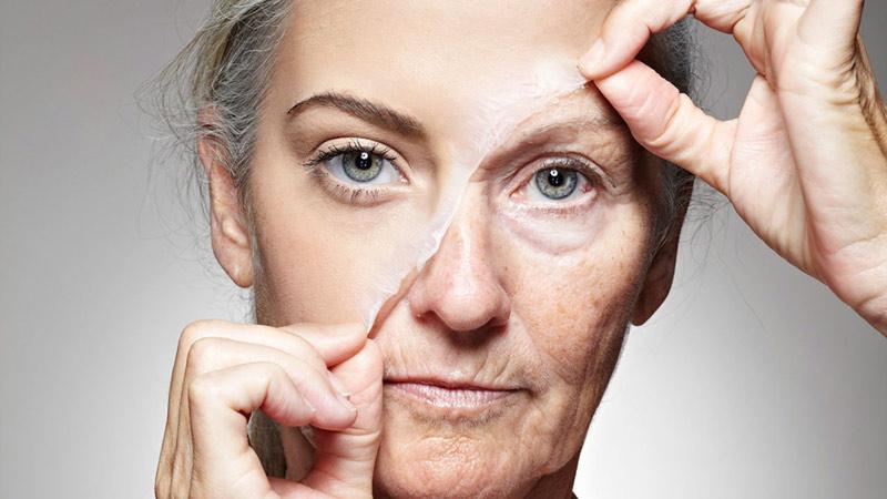 راه هایی برای جلوگیری از پیری پوست