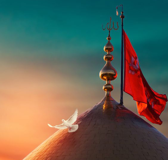 امام حسین ع و بازسازی اسلام