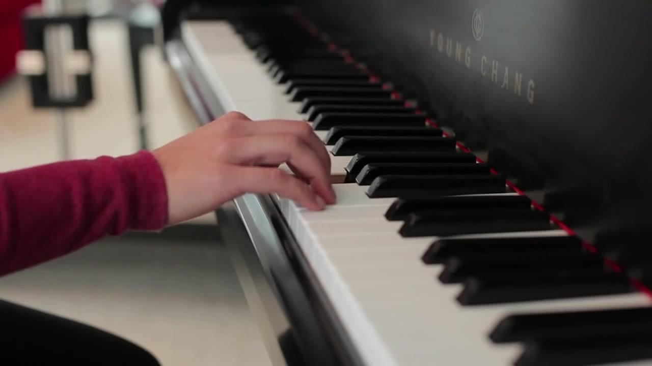 تكنيک هاي تمرين در نوازندگي