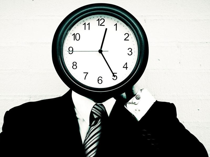 چطور ساعت بدن را تنظیم کنیم؟