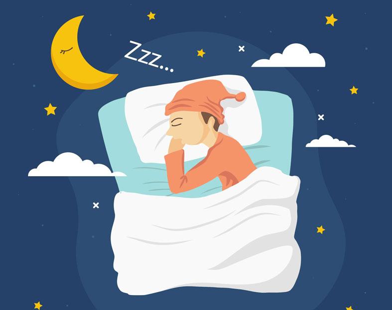 منظور از بهداشت خواب چیست؟