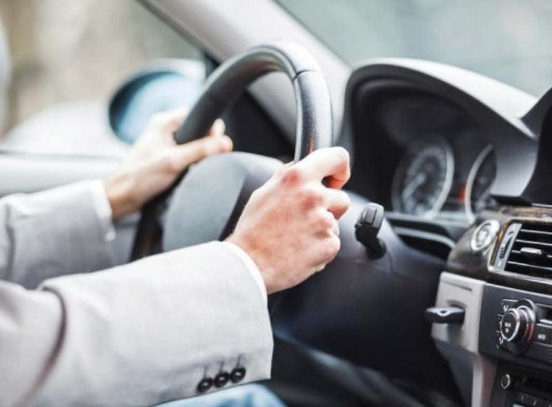 شناخت همسر آینده از روی رانندگی!