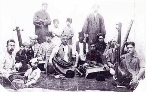 موسیقی شرق: موسیقی افغانستان