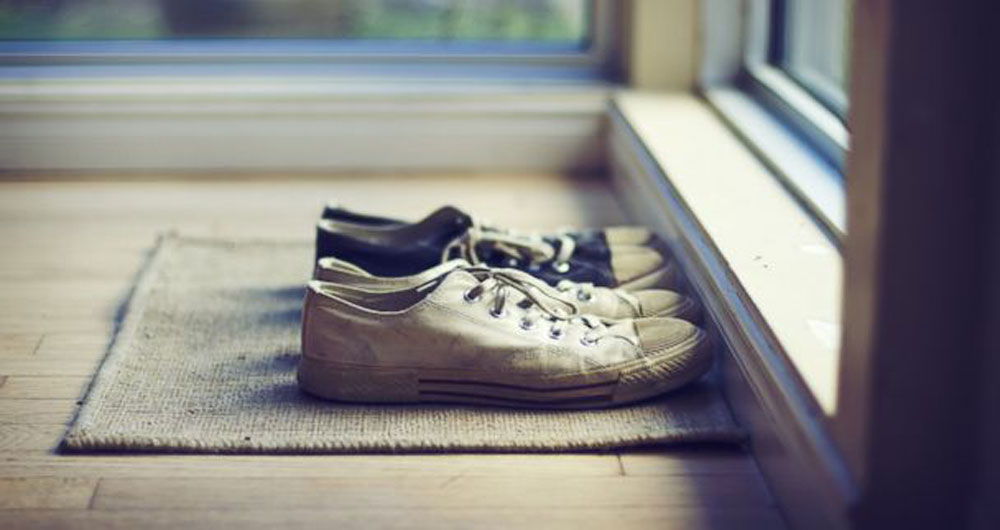 رابطه عفونت کفش و آلرژی