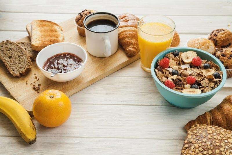 باید و نبایدهای خوراکی قبل از خواب