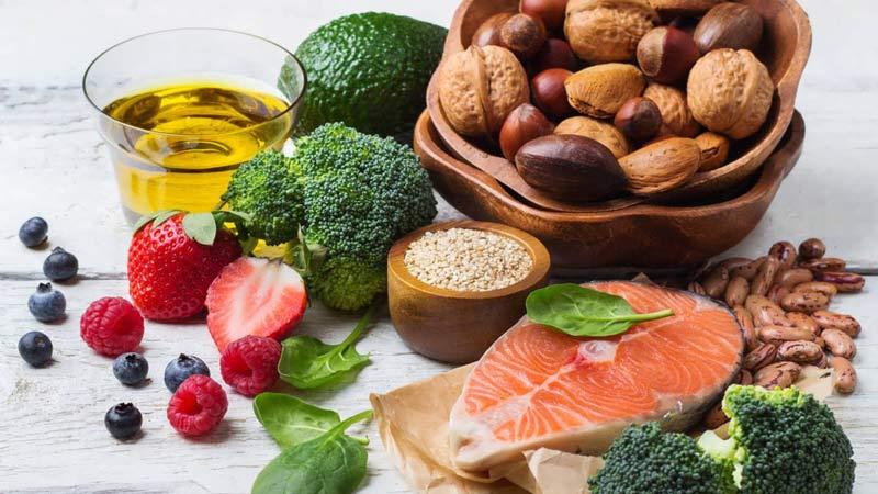 رژیم غذایی برای چربی خون بالا