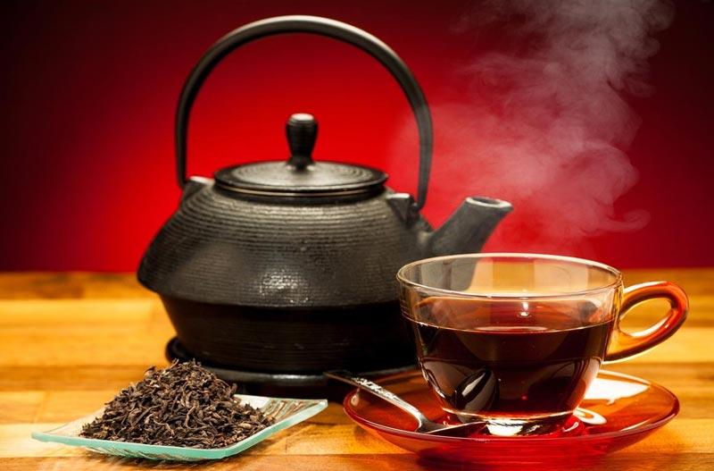 فواید بی نظیر از چای که کمتر شنیده اید!